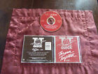 T.T. Quick Thrown Together Live CD RARITY HALYCON RECORDS
