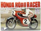 MPC 856 Dick Mann's Honda Road Racer 1/8 New Motorcycle Plastic Model Kit