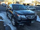 2007 Acura MDX Technology Package below $14300 dollars