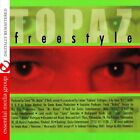 NEW Topaz: Freestyle (Digitally Remastered) (Audio CD)