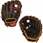 NEW  Rawlings Gold Glove Club Heart of the Hide Glove: PRONP2-2JB- 11 1/4