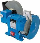 Silverline 544813 Wet And Dry Bench Grinder, 250 W