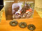 NEW Cagiva Gran Canyon 14 TOOTH FRONT SPROCKET Replaces PN 449.1.040.1A