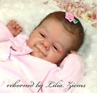 RUBYS 1st SMILE by Natali Blick 16 Reborn Doll KIT SOLD OUT  LE 700