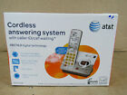 T EL52103 Dect 6.0 Expandable Cordless Phone System Answering Machine NEW