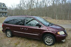 2001 Chrysler Town & Country below $700 dollars