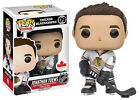 Funko NHL JONATHAN TOEWS Canada WHITE AWAY JERSEY Exclusive Pop Figure IN STOCK