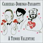 A Tenors Valentine 1999 by Ruggero Leoncavallo; Umberto Gior - Disc Only No Case