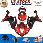 Matte Black Fairing Kit Fit for Yamaha YZF R1 2007 2008 Plastic Injection f04