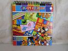 Mickey  Friends Deluxe Scrapbook Kit Mickey Mouse Friends Sheets