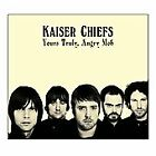 Yours Truly, Angry Mob 2007 by Kaiser Chiefs - Disc Only No Case