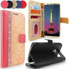 For Samsung Galaxy S8 Plus Luxury Leather Wallet Card Slot Flip Stand Case Cover