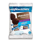 Weight Watchers Double Chocolate Mousse 325 oz Bag