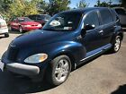 2002 Chrysler PT Cruiser  PT below $400 dollars