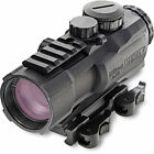 Steiner 3x32 M332 Illuminated Prism Sight 556 Rapid Dot Reticle NEW 8788 556