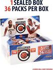 2016-17 Panini Complete Basketball Factory Sealed 36 Pack Box
