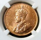 1914 GOLD CANADA $10 DOLLAR CANADIAN BANK HOARD COIN NGC MINT STATE 63
