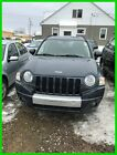 2007 Jeep Compass Limited 2007 below $7000 dollars