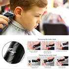 NEW Wahl Professional Hair Cutting Kit 20 Piece Machine Clipper Haircut Barber