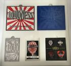Loudness - Thunder in the East (Premium Box) - X Japan Metal 3 CD 2 DVD Free EMS