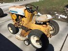 Cub Cadet 71 Tractor With Mower Deck