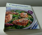 Weight Watchers New Complete Cookbook 500 Healthy Recipes 2006 3rd Edition