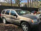 2001 Jeep Grand Cherokee  for $500 dollars