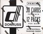 2016 Donruss Baseball MASSIVE Factory Sealed FAT PACK Retail BOX with 360 Cards