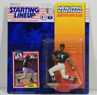 Starting Lineup 1994 Edition Frank Thomas Action Figure Chicago White Sox