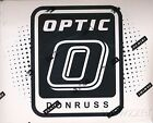 2016 Donruss OPTIC Baseball HUGE Factory Sealed FAT Pack Box-24 EXCLUSIVE Insert