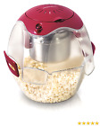 Hamilton Beach 73310 Party Popper Popcorn Maker, Red