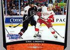 1999 Hasbro Starting Lineup Cards #12 Eric Lindros