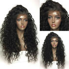 Synthetic Lace Front Wig 180Density Loose Wave Synthetic Hair Heat Resistant
