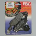 EBC FA229 motorcycle brake pads Front SUZUKI TU 250 Grass Tracker Big Boy 00-01