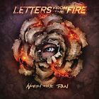 NEW Letters from the Fire Worth the Pain (Audio CD)