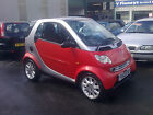 Smart 06 Pulse sort touch Auto