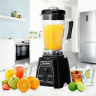 Excelvan 2L Electric Multifunctional Smoothie Juice Milkshakes Maker Blender US