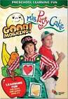 Miss Patty Cake Good Morning Day DVD 2009 Pre school Learning NEW