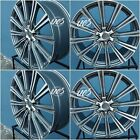 NEW 22 Toyota 4Runner Lexus GX 460 470 Tacoma 2003 2018 Wheels Rims Set of 4