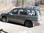 2006 Subaru Forester fake for $2600 dollars