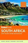 South Africa With the Best Safari Destinations 9781101878132 (Paperback, 2015)