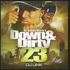 NEW Down and Dirty 23 (Audio CD)