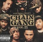 NEW State Property Presents The Chain Gang Vol. 2 (Audio CD)