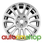 Cadillac CTS 2010 2011 2012 2013 2014 18 Factory OEM Rear Wheel Rim Hyper