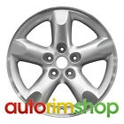 Dodge Ram 1500 2006 2007 2008 20 Factory OEM Wheel Rim Machined with Silver