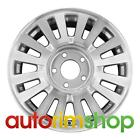 Mercury Grand Marquis 16 Factory OEM Wheel Rim Machined with Silver