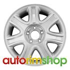 Lincoln Aviator 17 Factory OEM Wheel Rim Without TPMS Slot 2C5Z1007BA