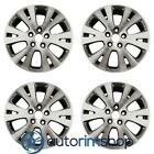Toyota Avalon 2008 2012 17 OEM Wheels Rims Set Machined with Charcoal