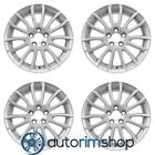 Volvo V50 C70 2006 2009 17 OEM Wheels Rims Set Sadira