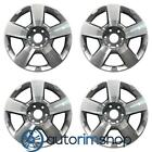 GMC Acadia 2009 2010 2011 2012 19 Factory OEM Wheels Rims Set